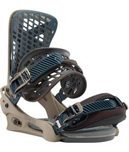 Different types of snowboard bindings