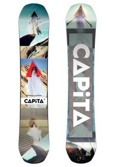 Capita DOA Review