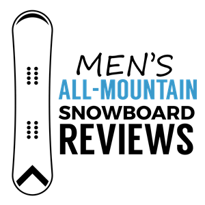 Mens All Mountain Snowboard Reviews