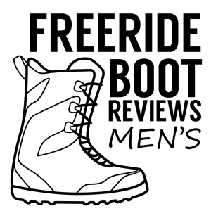Mens Freeride Boot Reviews