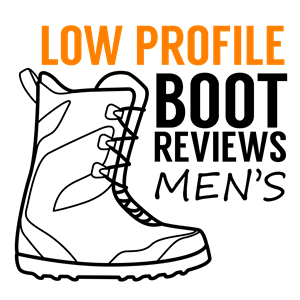 Mens Low Profile Boot Reviews