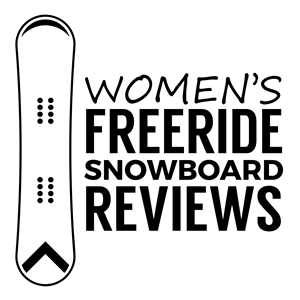 Womens Freeride Snowboard Reviews