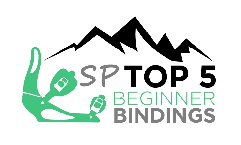 Top 5 Mens Beginner Snowboard Bindings