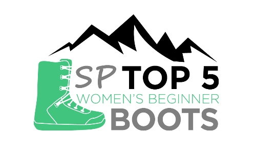 Top 5 Womens Beginner Snowboard Boots