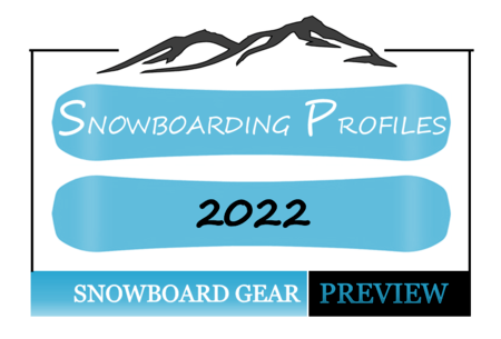 2022 Snowboard Gear Preview