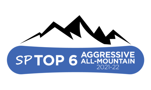 Top Aggressive All Mountain Snowboards