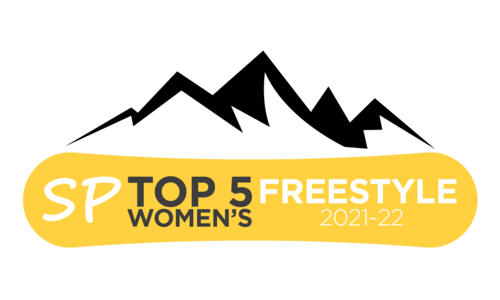 best womens freestyle snowboards