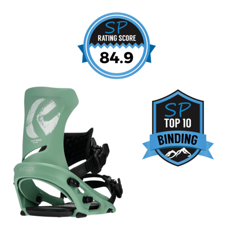 Flux DS Bindings Review