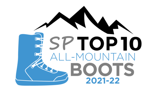 best all mountain snowboard boots
